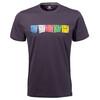 Sherpa Tarcho t-shirt Heren grijs